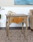 Uttermost Madigan Side Table UT-25674