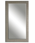 Uttermost Malika Antique Silver Mirror UT-14603