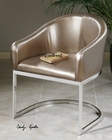 Uttermost Marah Modern Accent Chair UT-23148
