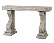 Uttermost Partemio Distressed Console Table UT-24409