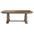 Uttermost Stratford  Salvaged Wood Dining Table UT-24557