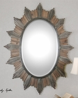 Uttermost Sunniva Oval Wall Mirror UT-07694