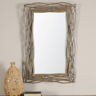 Uttermost Tordera Oxidized Gold Mirror UT-12940
