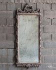 Uttermost Via Giulia Distressed Long Mirror UT-05030
