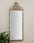 Uttermost Vittoria Gold Metal Mirror UT-12884