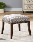 Uttermost Wynton Small Stool UT-23216