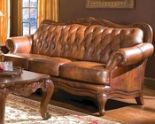 Victoria Classic Rolled Arm Sofa CO500681