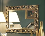 Wall Mirror Empire Classic Style Made in Italy 33B506