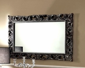 Wall Mirror Mona European Design Made in Italy 33B476