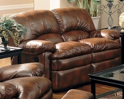Walter Casual Dual Reclining Love Seat CO6003