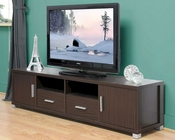 Warehouse Interiors Chisholm Wood Modern TV Stand BS-CA3302261-107