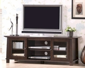 Warehouse Interiors Havana Wood Modern TV Stand BS-RT157F-OCC