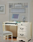 Wedgewood Single Pedestal Youth Computer Desk CO400007