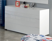 White Dresser Made in Spain 701C London 33150LN
