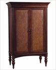 Wine & Bar Cabinet Cherry Hill by Howard Miller HM-695-014