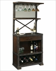 Wine & Bar Cabinet Red Mountain by Howard Miller HM-695-138