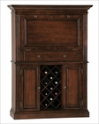 Wine & Bar Cabinet Seneca Falls by Howard Miller HM-690-006