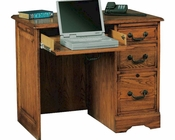 "Winners Only 36"" Computer Flattop Desk WO-H136F"