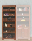 Winners Only Americana 32 inch Open Bookcase WO-JM132BR