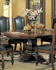 Winners Only Ashford Dining Pedestal Table WO-DA44872
