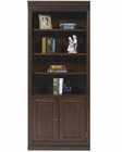 Winners Only Bookcase with Door WO-CK132BDR