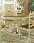 Winners Only Cottage Honey/Buttermilk Table (ONLY) WO-DC4260HB