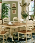 Winners Only Cottage Honey/Buttermilk Table(ONLY) WO-DC4296HB