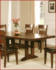 Winners Only Dining Table Mango WO-DMG4492