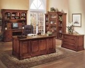 Winners Only Executive Home Office WO-K172-2