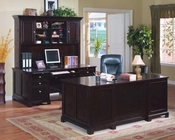 Winners Only Executive Home Office WO-P172-2