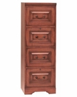 Winners Only Four Drawer File Cabinet WO-K141