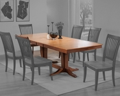 Winners Only Solid Wood Dining Table Santa Barbara