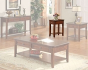 Winners Only Topaz Cherry Small End Table WO-ATC101E