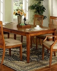 Winners Only Topaz Cinnamon Dining Table WO-DT24278