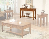 Winners Only Topaz Cinnamon Sofa Table WO-AT100S