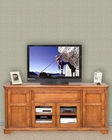 Winners Only TV Console in Cinnamon WO-TT174