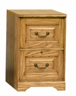 Winners Only Two Drawer File Cabinet WO-H321
