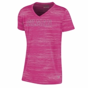 Girls UA T-shirt