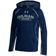Under Armour Youth Apex Hoodie