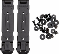 BLADE TECH: Small MOLLE Lok (Pair), (Fits ESEE-3, ESEE-4, ESEE-5 & ESEE-6 Sheaths & Other MOLLE Compatible Gear)