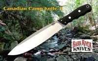 Canadian Camp Knife-II