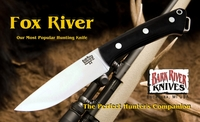 Fox River A2 Steel