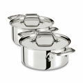 All-Clad 1/2 Qt Cocottes (Set of 2) - E849A264