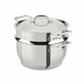 All-Clad 5 Qt Steamer - E414S564