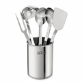 All-Clad 6-Pc Kitchen Tool Set - TSET1