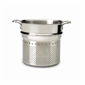 All-Clad 7 Qt. Pasta Strainer - 37072-ID