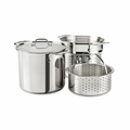 All-Clad 8 Qt Multi Cooker - E9078064
