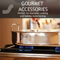 All-Clad Gourmet Accessories