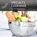 All-Clad Specialty Cookware