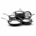 Anolon Nouvelle Copper - 11-Piece Set - 82835